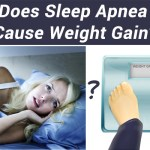 Does Sleep Apnea Cause Weight Gain