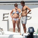 Mirka Federer Weight