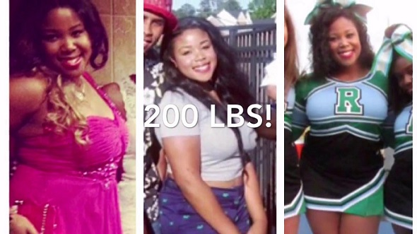 How to Lose 60 Pounds in 4 Months