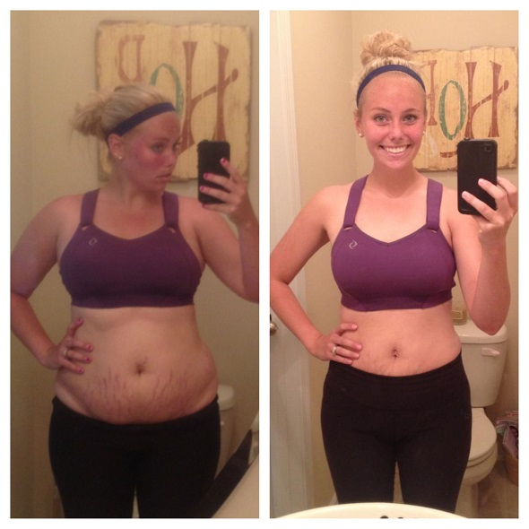 ose 60 Pounds in 4 Months Ideas