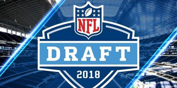 Mike Riordan's 2018 NFL Mock Draft 1.0