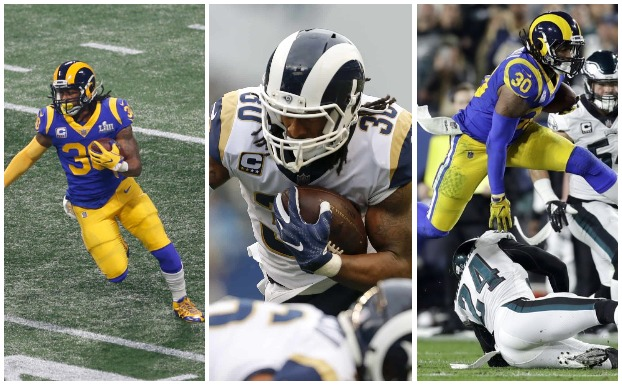 Dynasty Cross Section: Todd Gurley