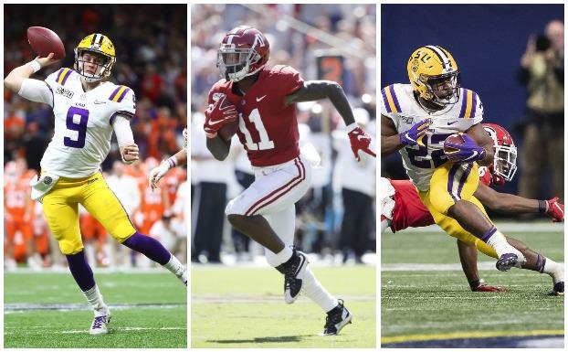 NFL Draft Dynasty Takeaways Round 1