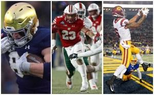NFL Draft Dynasty Takeaways: Round 2