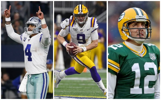 Winners and Losers of the 2020 NFL Draft: Quarterbacks