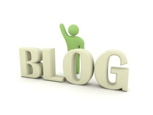 Blogger maode