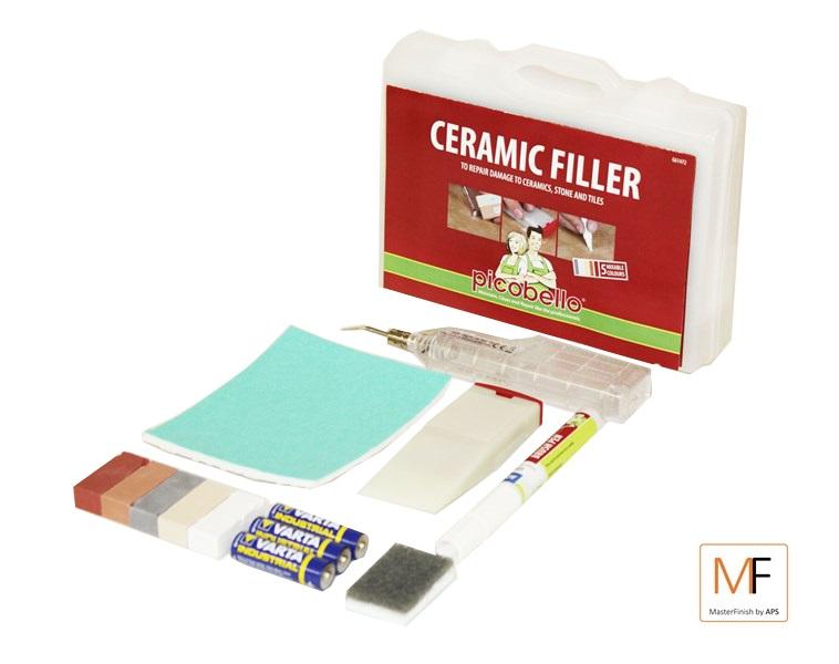 Konig Picobello Ceramic Wall Floor Tile, Picobello Laminate Flooring Repair Kit