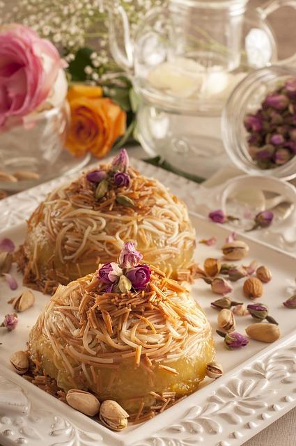 Eid Food Celebration   Masterflex Hose
