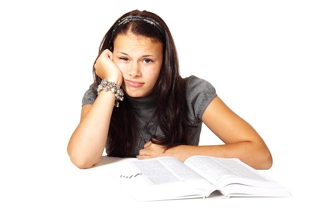 Homework Sad - Masterflex