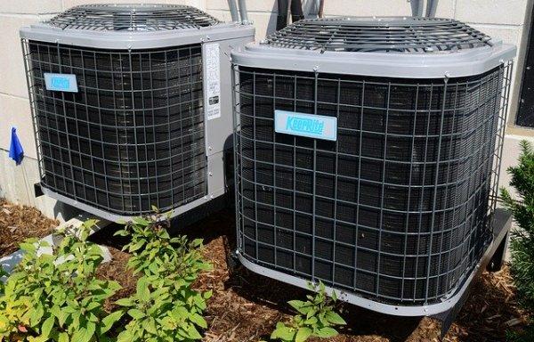 HVAC Ducts