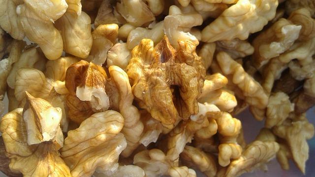 Bulk Transfering Of Nuts