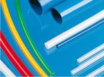 Nylon 11/12 soft pneumatic tubing