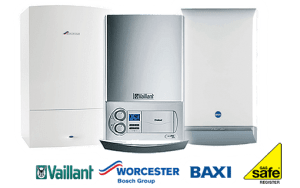Gas boiler replacement in Walthamstow, London