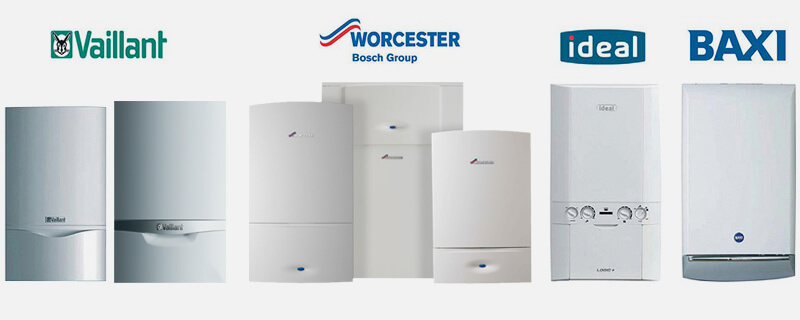 Aldborough Hatch, Ilford Fast Boiler Installs