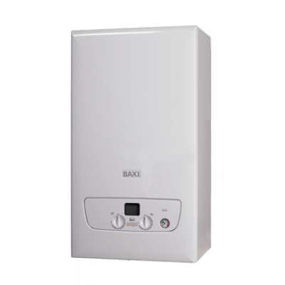BAXI 600. 7 years warranty. From £1642