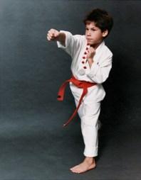 Mr. Zappone, age 6