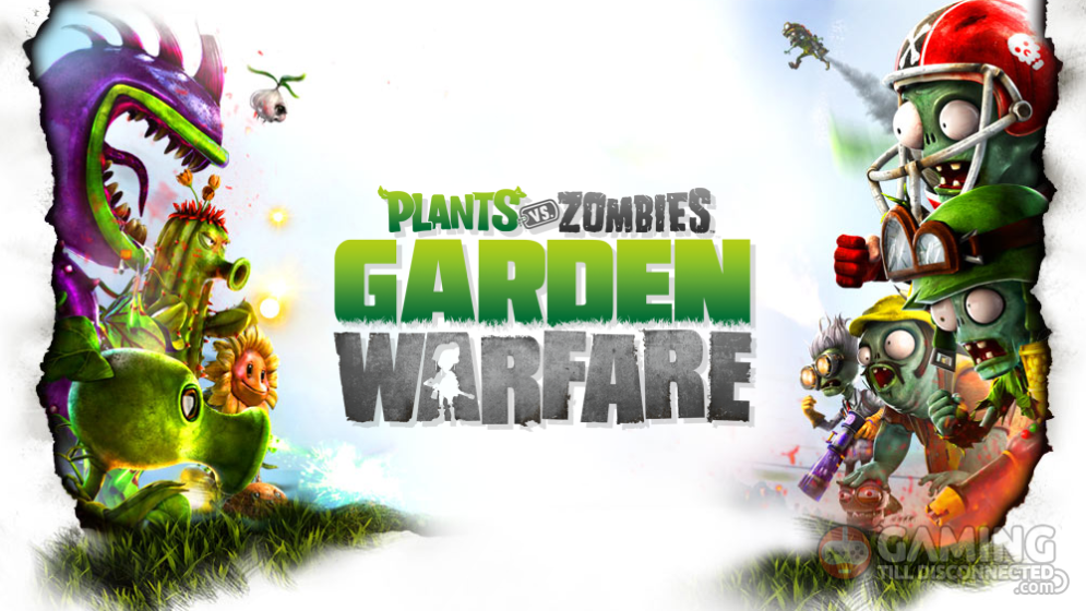 Game Zombies Plants Online Play Vs