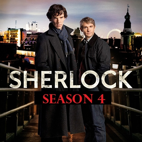 Image result for sherlock season 4