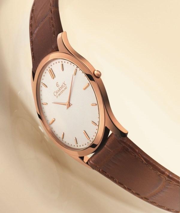 Charmex Stingray watch