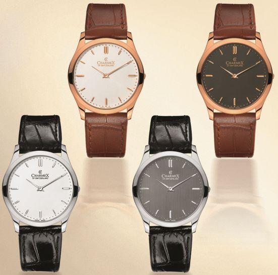 Charmex Stingray watches