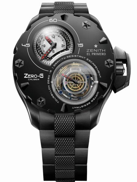 Zenith Defy Extreme Zero G