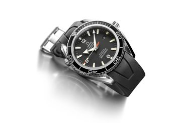 Omega Seamaster Planet Ocean 'Casino Royale' Limited Edition