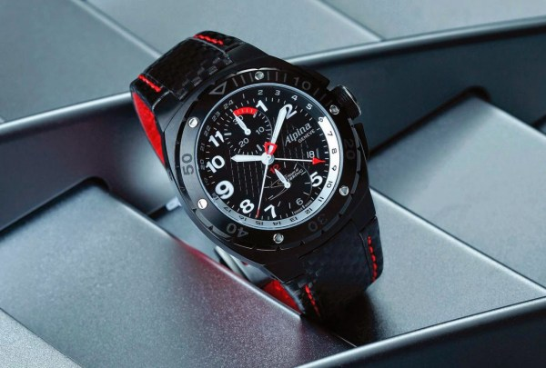 Alpina 12 Hours of Sebring Automatic Chrono GMT