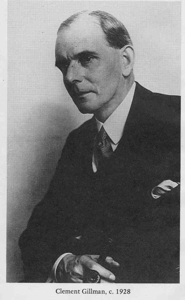 Clement Gillman