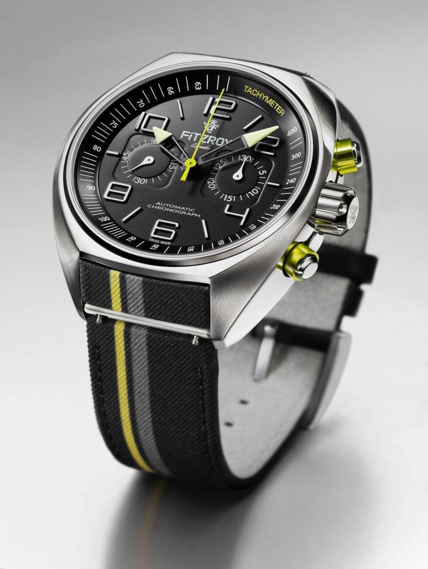 Fitzroy Watches
