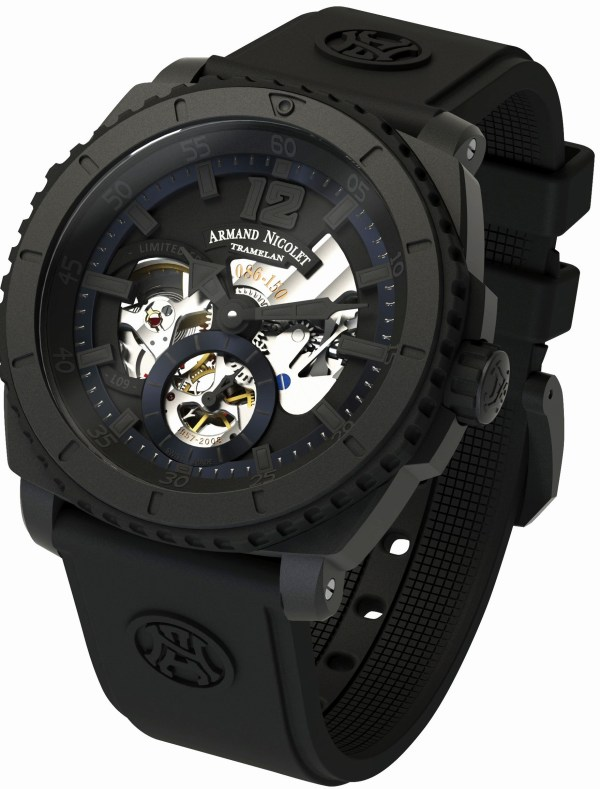 Armand Nicolet L09 Limited Edition
