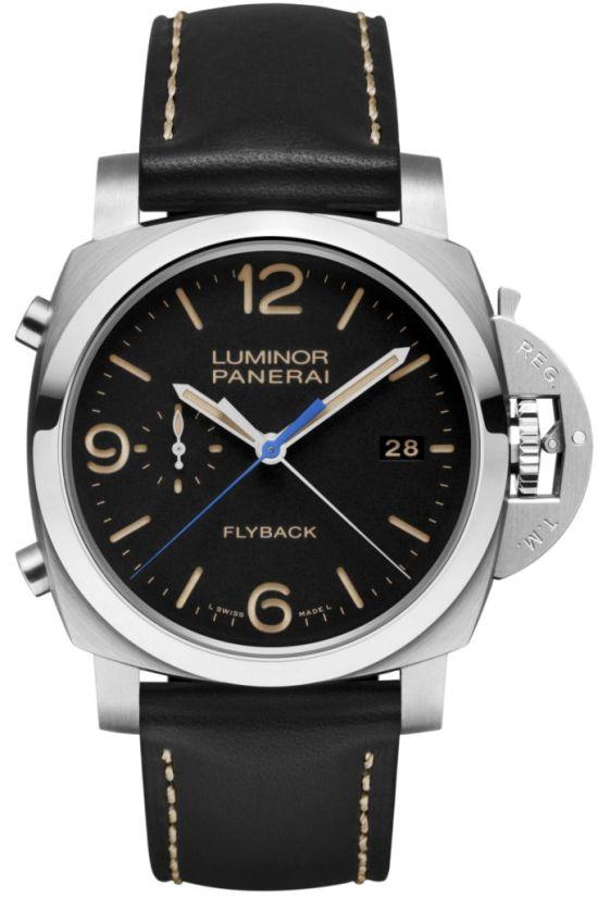 Panerai LUMINOR 1950 3 DAYS CHRONO FLYBACK - 44mm - Reference: PAM00524