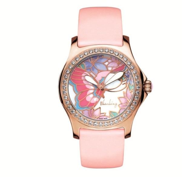 Blauling Watches Papillon
