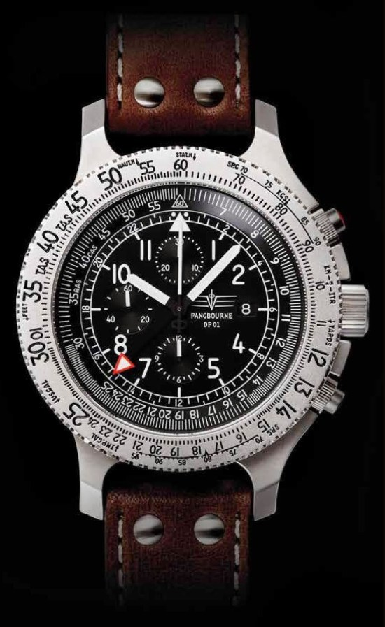 Pangbourne wristwatch