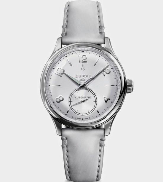 DuBois et fils DBF003 automatic watch
