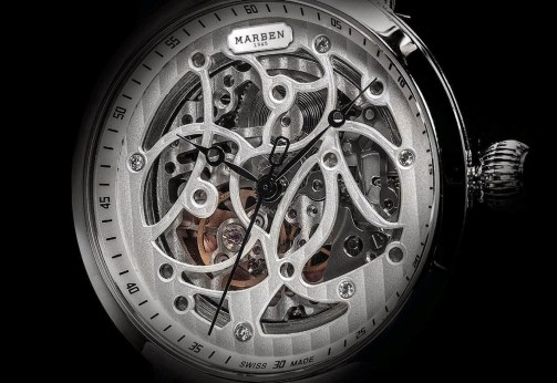 MARBEN Watches