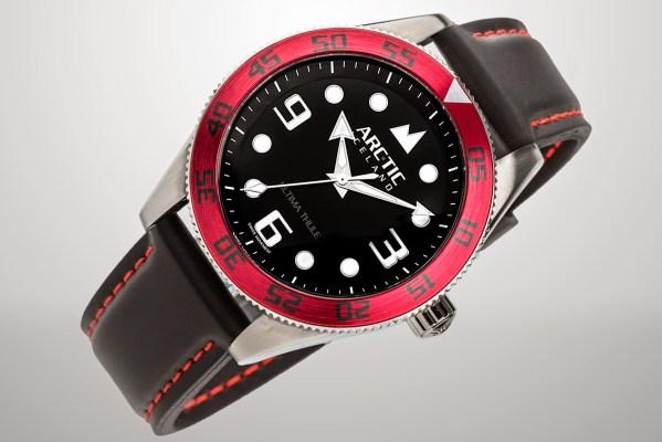 ARC-TIC Iceland Ultima Thule diving watch 200 meters