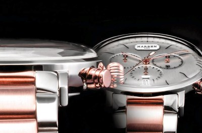MARBEN Watches Kurve collection
