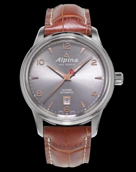Alpiner Automatic, Reference: AL-525VG4E6