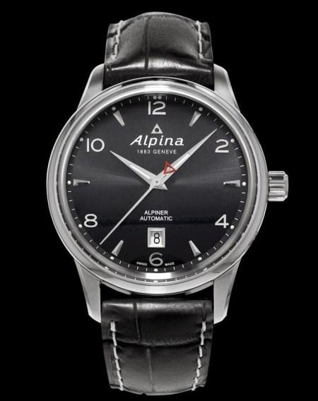 Alpiner Automatic, Reference: AL-525B4E6 / AL-525B4E6B