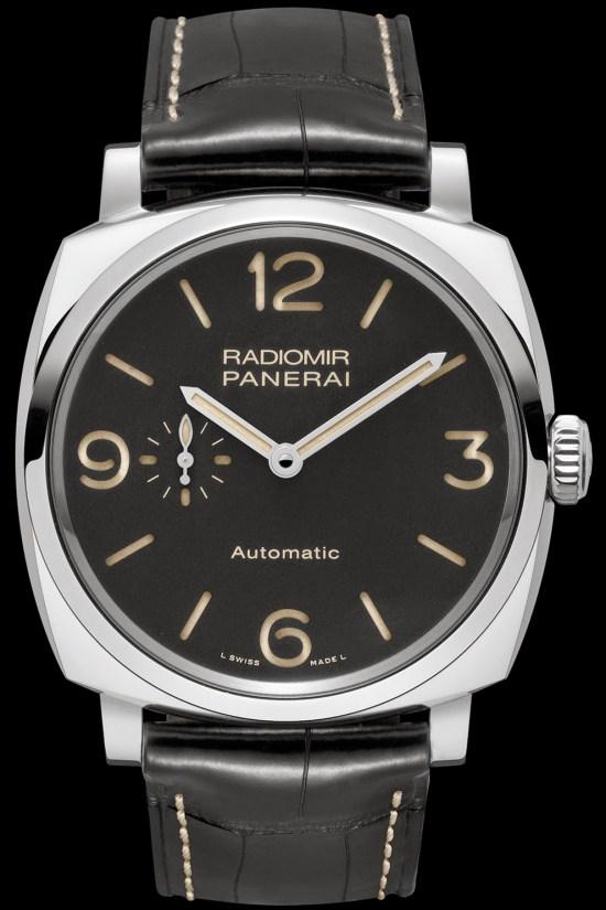 Panerai RADIOMIR 1940 3 DAYS AUTOMATIC ACCIAIO – 45mm (PAM00572)