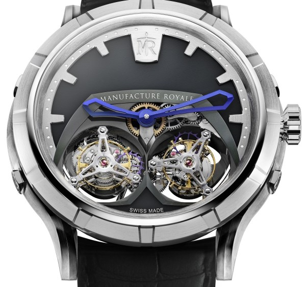 Manufacture Royale 1770 Micromegas