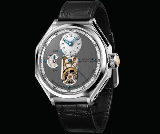 Chronomètre FERDINAND BERTHOUD FB 1