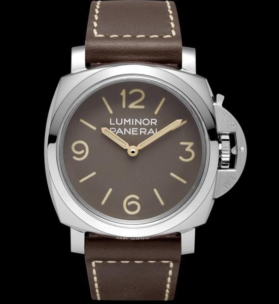 Panerai LUMINOR 1950 3 DAYS ACCIAIO – 47mm (PAM00663)
