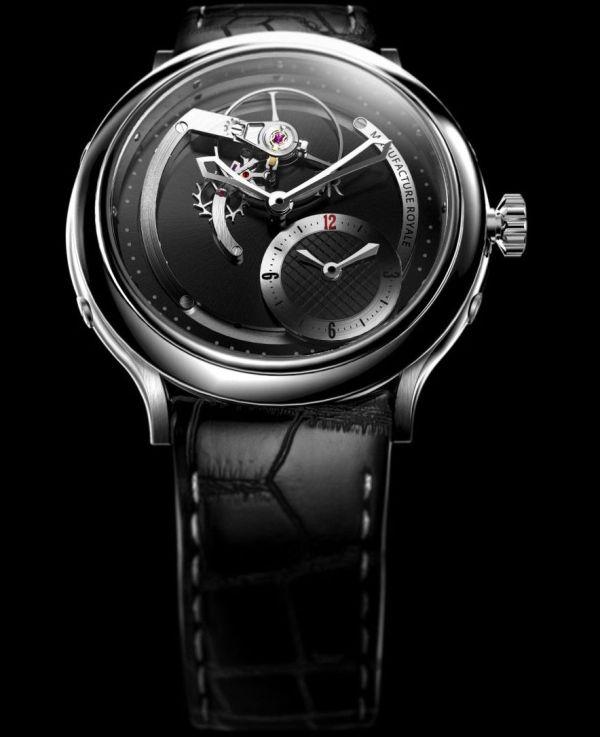 Manufacture Royale 1770 Haute Voltige watch