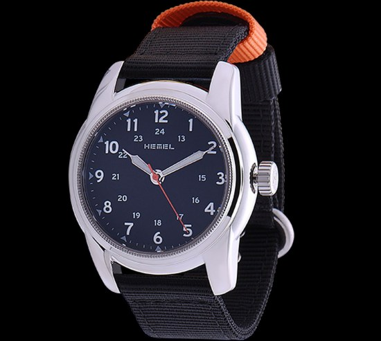 Hemel HM Series Watch Collection