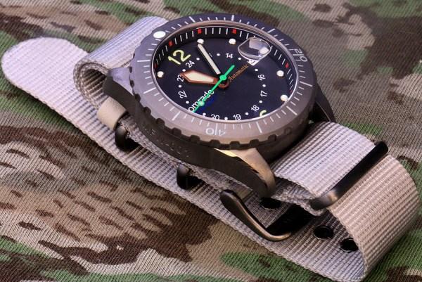 Komrade Military Field Watch