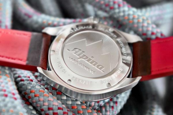 Alpina Alpiner 4 Automatic watch