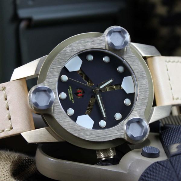 DELTAt NBS diving watch