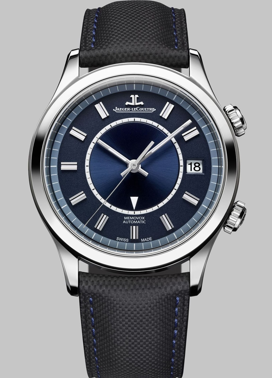 eef681be7a5 To create this special edition Jaeger-LeCoultre s designers sought  inspiration in a watch dating back to the 1970s