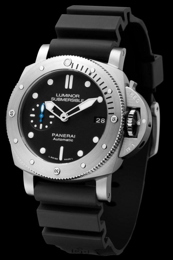 Panerai Luminor Submersible 1950 3 Days Automatic Acciaio – 42mm PAM0682